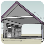 Roof Framing Design MOD APK 1.0