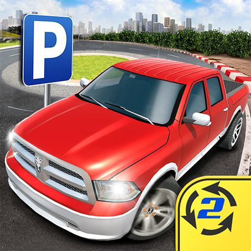 Roundabout 2: A Real City Driving Parking Sim MOD APK 1.3