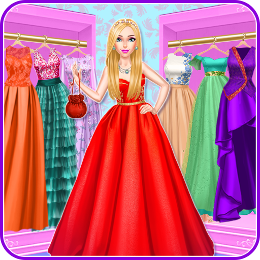 Royal Girls – Princess Salon MOD APK 1.4.51