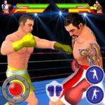 Royal Wrestling Cage: Sumo Fighting Game MOD APK 1.0