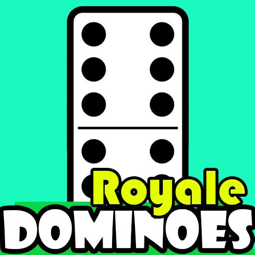 Royale Domino – Best board game free, dominoes MOD APK 4