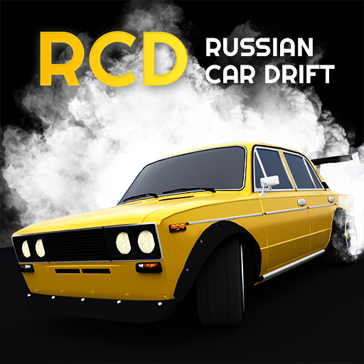 Russian Car Drift MOD APK 1.8.14