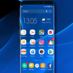 S9 launcher theme &wallpaper MOD APK release_2.2.5