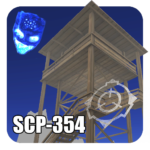 SCP-354 – Red Lake MOD APK 1.10
