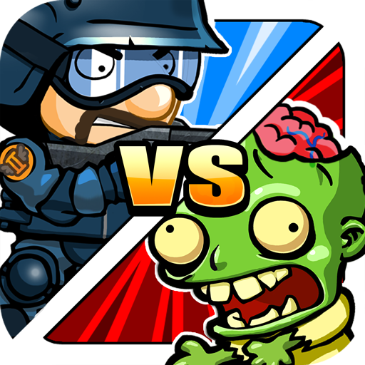 SWAT and Zombies – Defense & Battle MOD APK 2.2.2