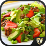 Salad Recipes: Healthy Foods with Nutrition & Tips MOD APK 2.2.4