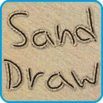 Sand Draw Sketch Drawing Pad: Creative Doodle Art MOD APK 1.8 for Android
