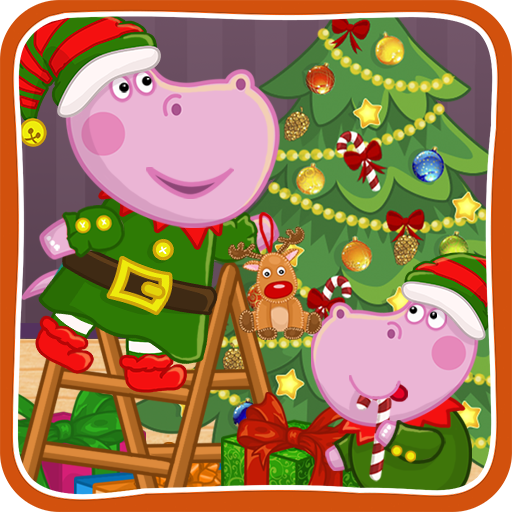 Santa's workshop: Christmas Eve MOD APK 1.5.1
