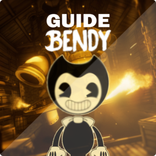 ScaryGuide for Bendy and The ink Machine MOD APK 3.0