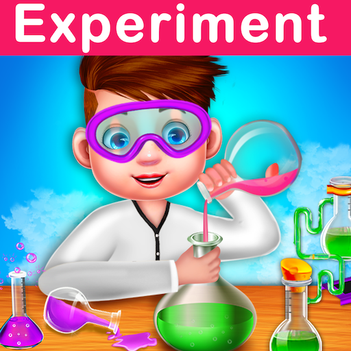 Science Experiment & Tricks  With Water MOD APK 1.0.2