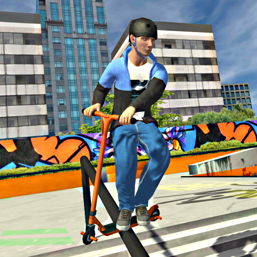 Scooter FE3D 2 – Freestyle Extreme 3D MOD APK 1.22