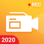 Screen Recorder With Audio And Facecam & Editor MOD APK 1.0.3