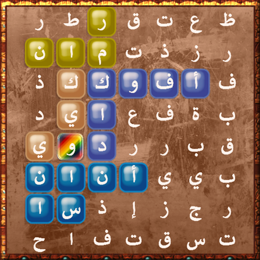 Search for The Words – Crossword MOD APK 8.5.1