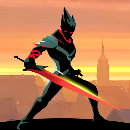 Shadow Fighter MOD APK 1.38.1