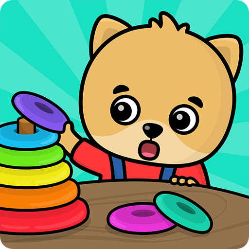 Shapes and Colors – Kids games for toddlers MOD APK 2.28
