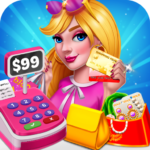 Shopping Fever Mall Girl Cooking Games Supermarket MOD APK 1.1