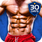 Six Pack in 30 Days – Abs Workout Lose Belly fat MOD APK 1.6.9