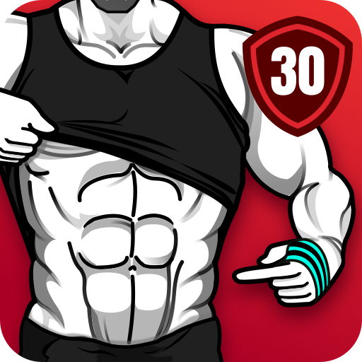 Six Pack in 30 Days – Abs Workout MOD APK 1.0.14