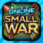 Small War 2 – online pvp turn-based strategy game MOD APK 0.197