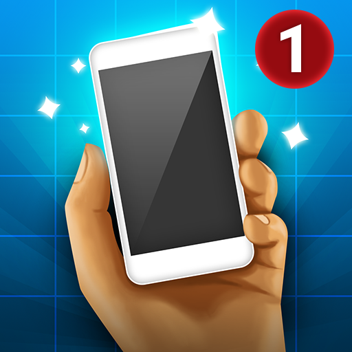 Smartphone Tycoon – Idle Phone Clicker & Tap Games MOD APK 1.1.2