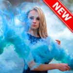 Smoke Effect Photo Editor – Smoke Effect Maker MOD APK 2.1