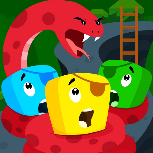 🐍 Snakes and Ladders Board Games 🎲 MOD APK 1.2