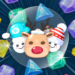 Snow jewels : The puzzle of Winter world MOD APK 1.0.0