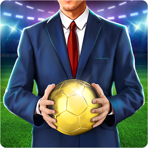 Soccer Agent – Mobile Football Manager 2019 MOD APK 2.0.2