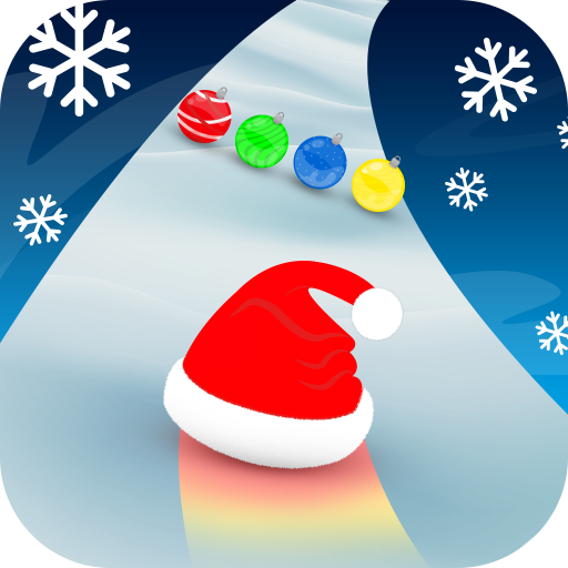 Space Road: color ball game MOD APK 1.0