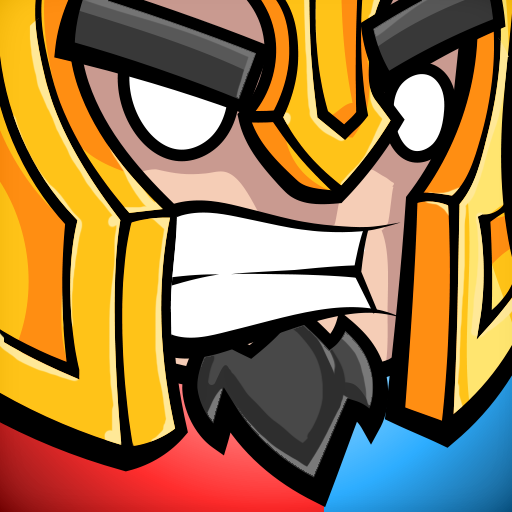Spartania: The Orc War! Strategy & Tower Defense! MOD APK 3.17