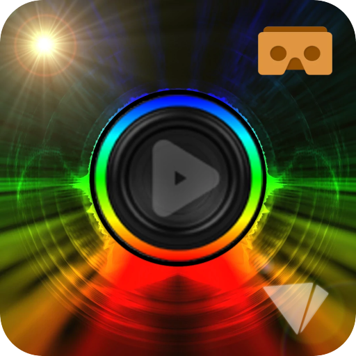 Spectrolizer – Music Player & Visualizer MOD APK 1.9.75