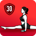 Splits in 30 Days – Splits Training, Do the Splits MOD APK 1.0.7