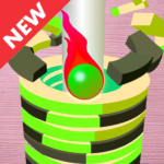Stack Ball Super Helix Jump MOD APK 3.4