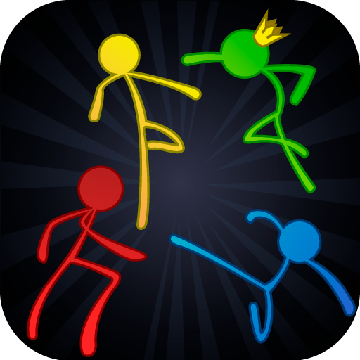 Stick Man Game MOD APK 2.0.1