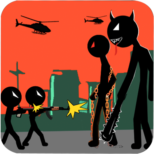 Stickman Army: World War Legacy Fight MOD APK 1.05