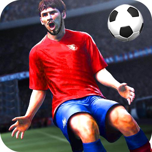Street Football Super League MOD APK 1.0.0