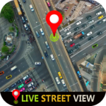 Street View Live, GPS Navigation & Earth Maps 2019 MOD APK 1.0.6