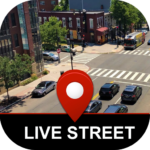 Street View Live – Global Satellite Earth Map View MOD APK 2.5