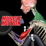 Strength Training by Muscle and Motion MOD APK 2.1.65