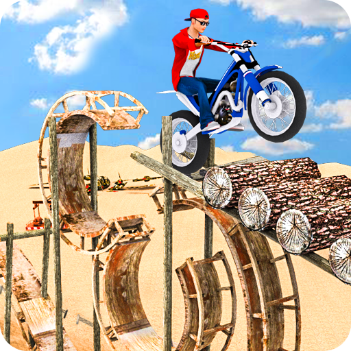 Stunt Bike Racing Game Tricks Master  🏁 MOD APK 1.1