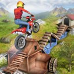 Stunt Bike Racing Tricks MOD APK 1.0.2