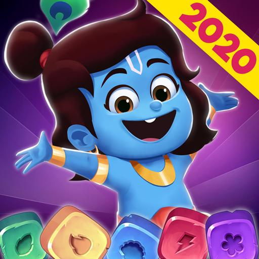 Super Krishna Crush: Block Blast Game MOD APK 2.80.3996