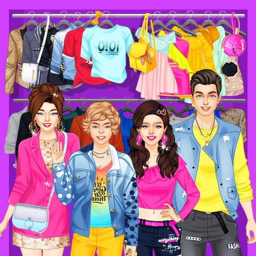 Superstar Family – Celebrity Fashion MOD APK 1.3 for Android