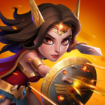 Survival Mobile: Clash Battles – Heroes vs Zombies MOD APK 1.0.0