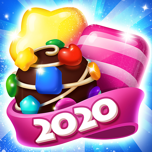 Sweet Cookie -2019 Puzzle Free Game MOD APK 1.5.1