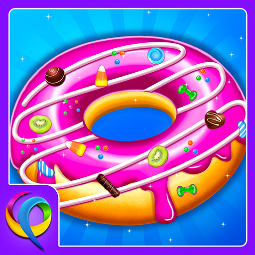 Sweet Donuts Bakery – Donut Maker Cooking Game MOD APK 1.0.3