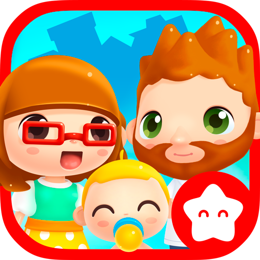 Sweet Home Stories – My family life play house MOD APK 1.2.3