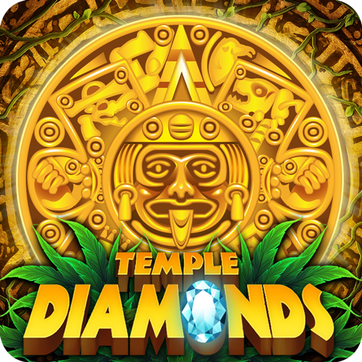 Temple Diamonds Rush MOD APK 1.11