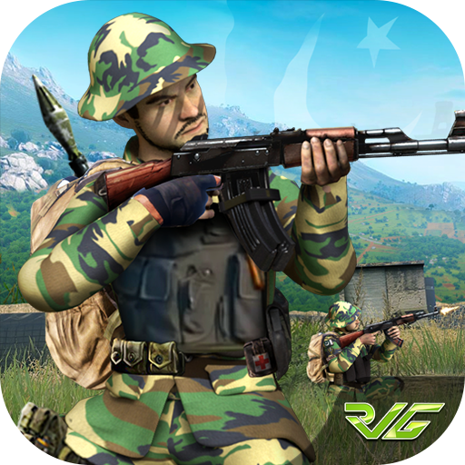 The Glorious Resolve: Journey To Peace – Army Game MOD APK 1.9.9