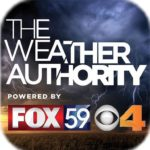 The Indy Weather Authority MOD APK 4.10.1601